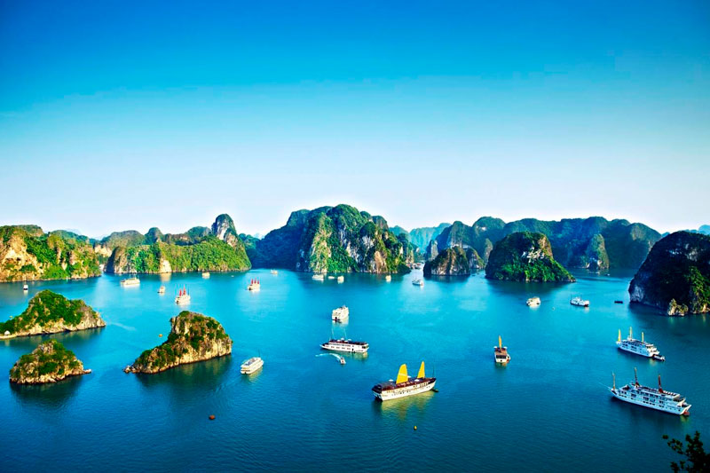 TOUR HẠ LONG BAY